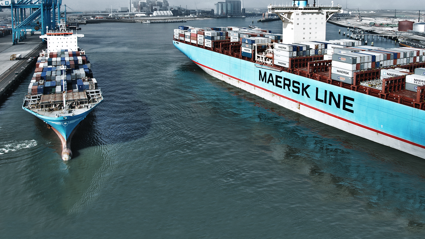 Maersk-Group